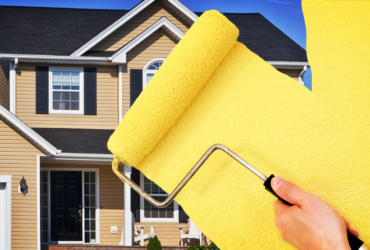 3 Reasons Why Considering Repainting Your Home