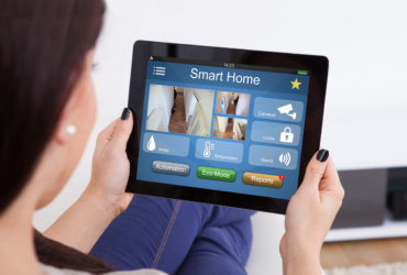 Home Security Trends Of 2021