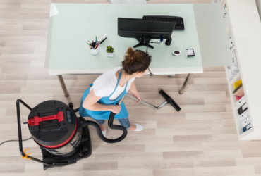 5 Main Advantages of Quality Cleaning Services for Homes