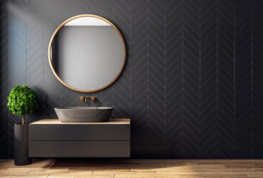 You Don't Have to Settle for a Boring Sink and Vanity
