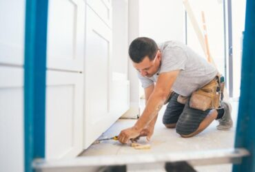 Finding The Right Contractor For Your Next Project
